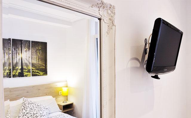 OCH Rooms - Pensión San Sebastián